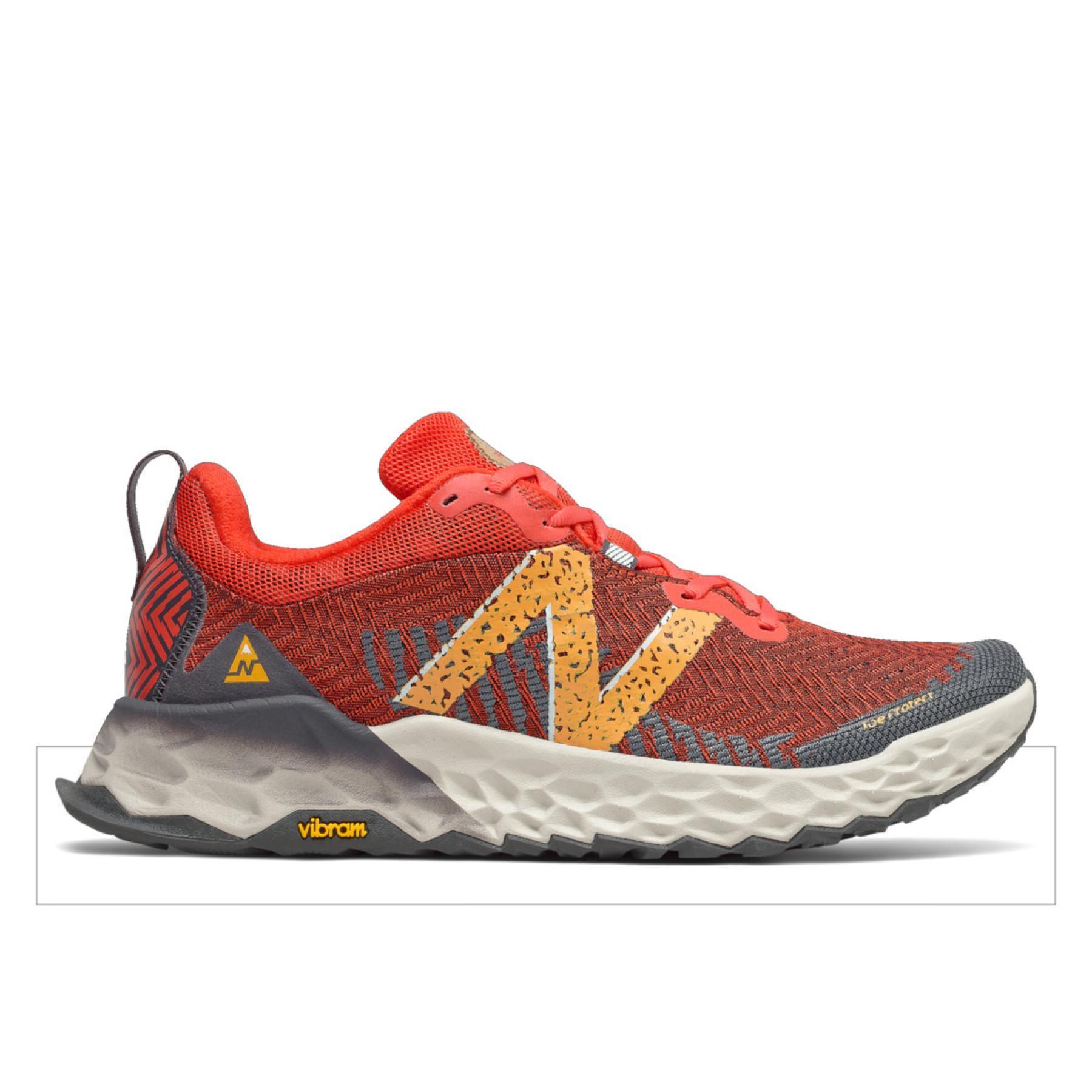 New Balance fresh foam hierro v6 schoenen
