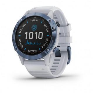 Garmin fēnix 6 pro zonne armband