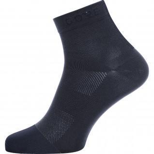 Gore M lichte middenhoge sokken