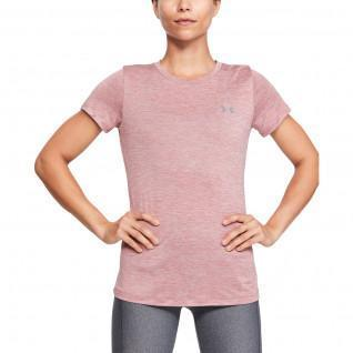 Under Armour Tech Twist T-shirt voor dames