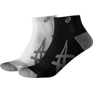 Set van 2 sokken Asics Lightweight