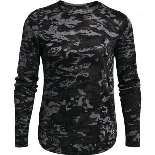 Women's Under Armour Lange Mouwen T-shirt Breeze Run