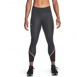 Under Armour 7/8 mesh Fly Fast 2.0 legging voor dames
