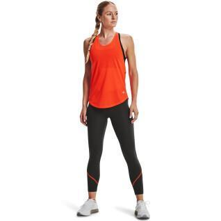 Dames legging 7/8 Under Armour Fly Fast Perf