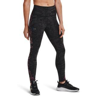 Dames legging met opdruk Under Armour RUSH™