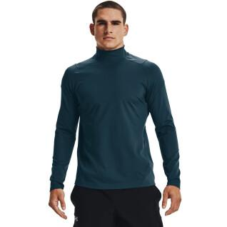 Vest met hoge hals Under Armour RUSH™ ColdGear®