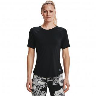 Under Armour dames t-shirt met korte mouwen
