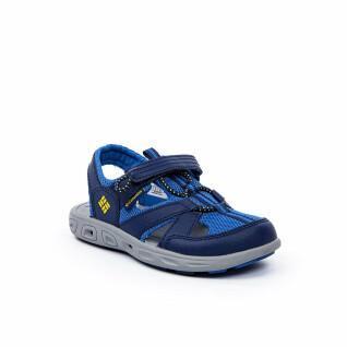 Kinderschoenen Columbia Techsun Wave