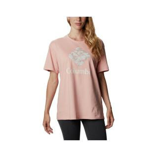 Vrouwen Columbia Park Relaxed T-shirt