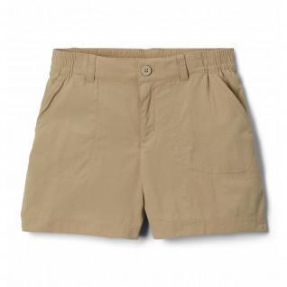 Korte broek voor meisjes Columbia Silver Ridge IV