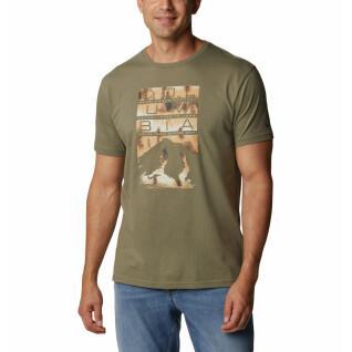 Columbia Rebel Ridge Grafisch T-shirt