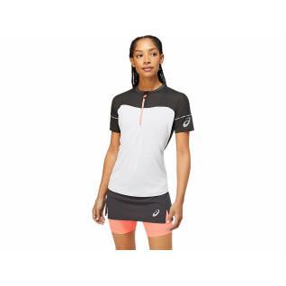 T-shirt vrouw Asics Fujitrail