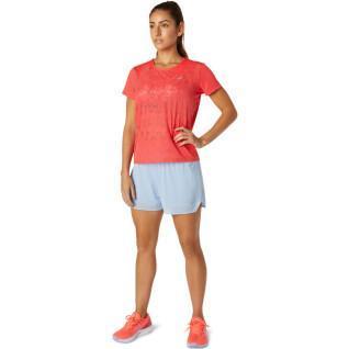 Dames-T-shirt Asics Ventilate