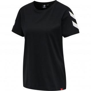 Dames-T-shirt Hummel hmllegacy