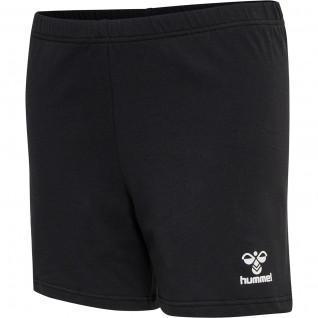 Dames shorts Hummel hmlhmlCORE volley hipster