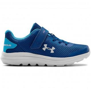 Chaussures de running enfant Under Armour Pre-School Surge 2 AC