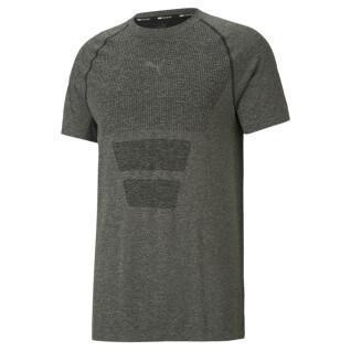 Puma T-shirt Trein Fav Evoknit SS