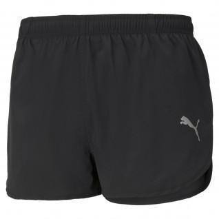 Puma Run Favoriete Split Shorts