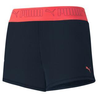 Dames shorts Puma Train