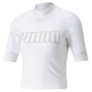 Dames-T-shirt Puma Train Eversculpt
