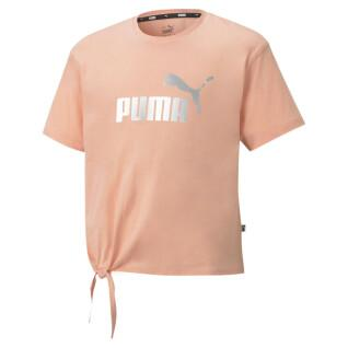 Kinder T-shirt Puma Logo