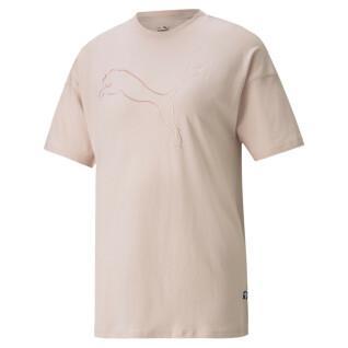 Dames-T-shirt Puma Her