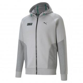 Puma MAPF1 Jacket Hooded Sweatshirt