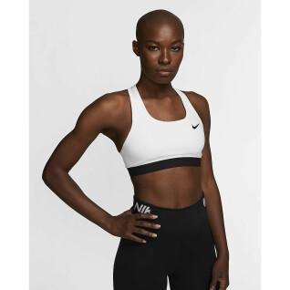 Sportbeha voor dames Nike Swoosh
