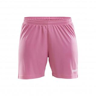 Dames shorts Craft squad solid
