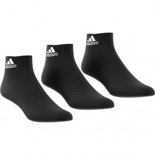 Sokken adidas Cushioned Ankle 3 Pairs
