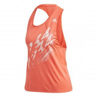 adidas Speed Women's Tank Top