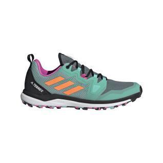 Trail schoenen adidas Terrex Agravic