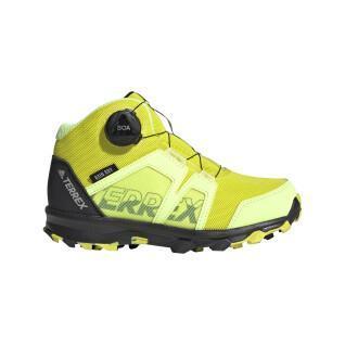 Wandelschoenen voor kinderen adidas Terrex Agravic Boa Mid Rain.Rdy