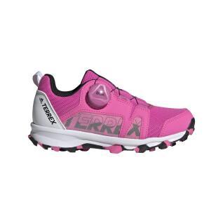 Wandelschoenen voor meisjes adidas Terrex Boa