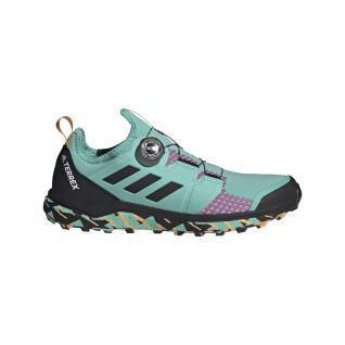 Trail schoenen adidas Terrex Agravic BOA