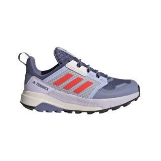 Kinderschoenen adidas Terrex Trailmaker Rain.Rdy