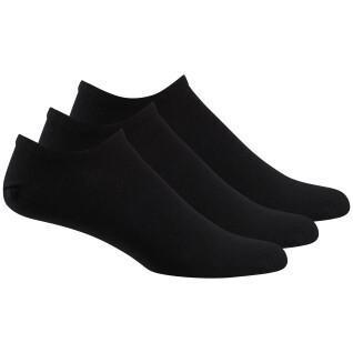 Set van 3 paar sokken Reebok Active Foundation Invisible