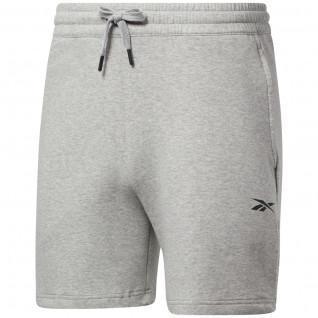 Reebok DreamBlend Katoenen Shorts