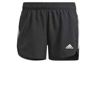 Dames shorts adidas Run It