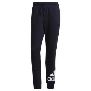 adidas Essentials French Terry Tapered Cuff Pants Logo