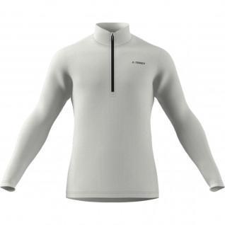 Sweatshirt Adidas Terrex Multi 1/2 Fleece