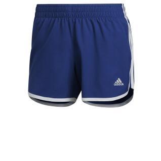 Dames shorts adidas Marathon 20