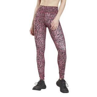 Dames legging Reebok Lux Bold