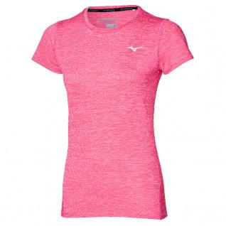 Dames-T-shirt Mizuno Impulse Core