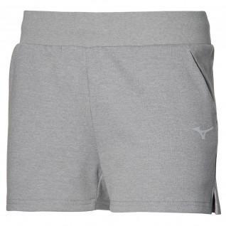 Dames shorts Mizuno Athletic