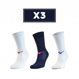 Set van 3 sokken Mizuno Multisports