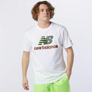 New Balance atletiek basic jersey