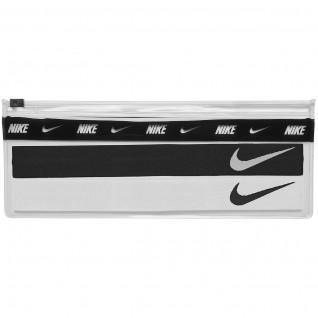 Set van 2 elastieken Nike