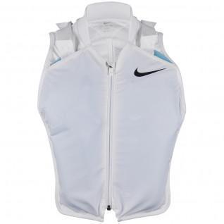 Mouwloos hardloopjack Nike Precool