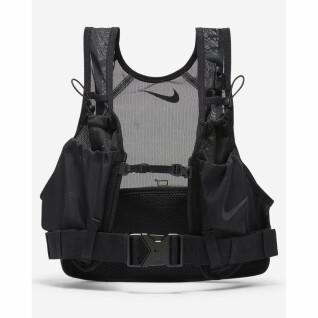 Mouwloos hardloopjack Nike transform